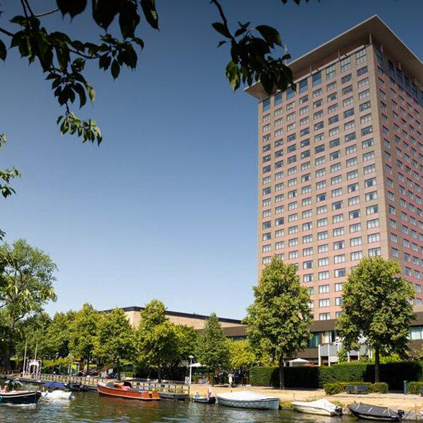 Hotel Okura, Amsterdam
