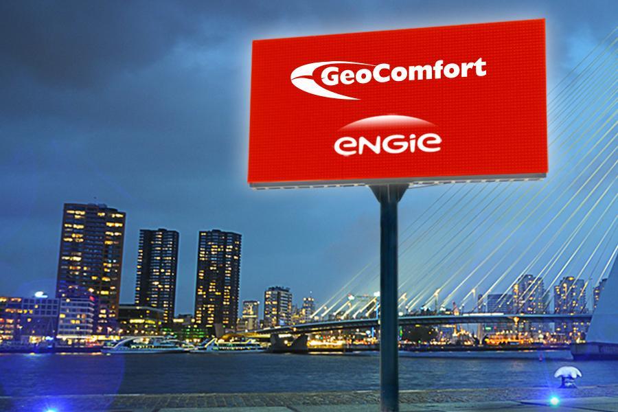 Geocomfort wordt onderdeel van ENGIE