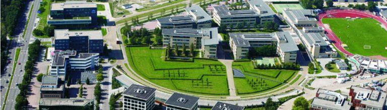 Arenapark, Hilversum