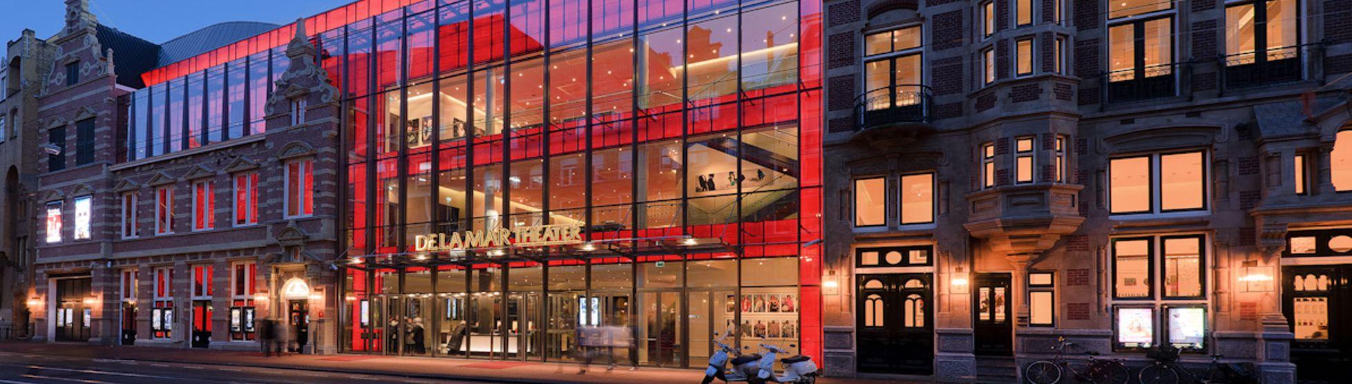 De La Mar Theater, Amsterdam