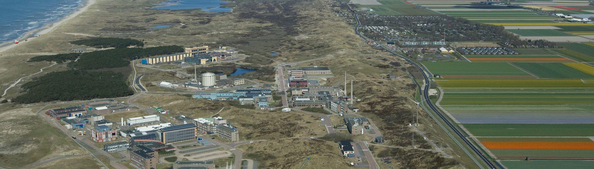 Renovatie 1e WKO-installatie Energieonderzoek Centrum Nederland