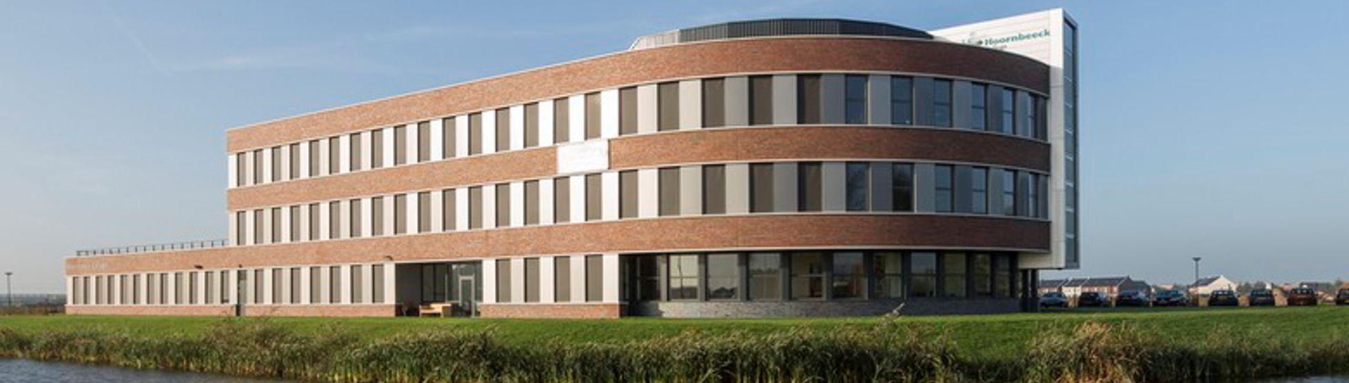 Hoornbeeck, Kampen