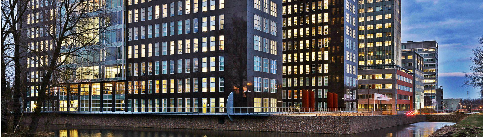 Price Waterhouse Coopers (PWC), Amsterdam