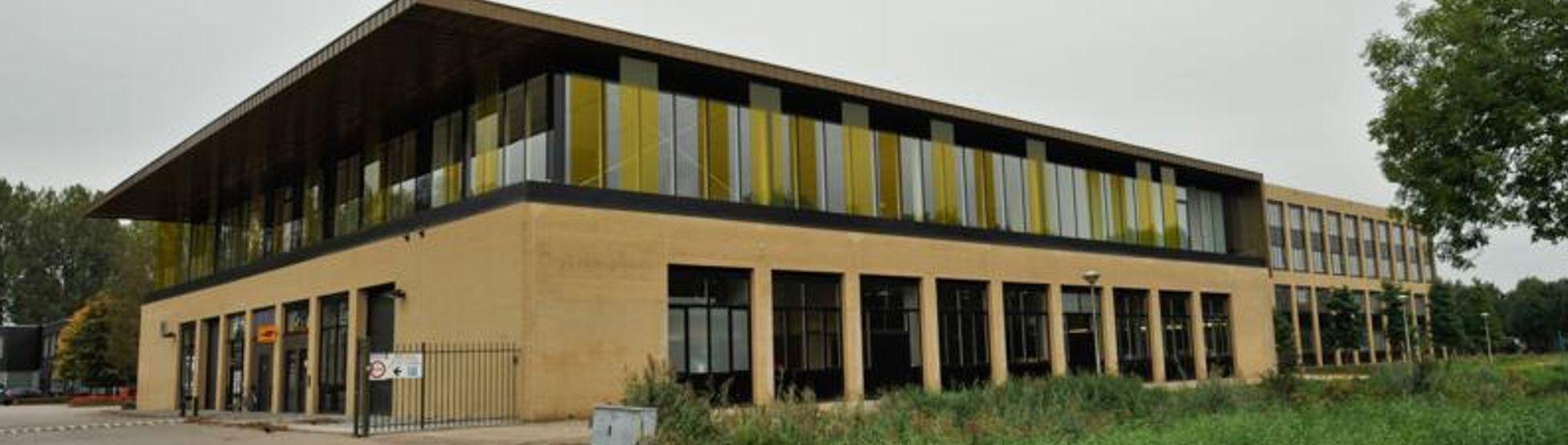 Pieter Zandt Scholengemeenschap, Kampen