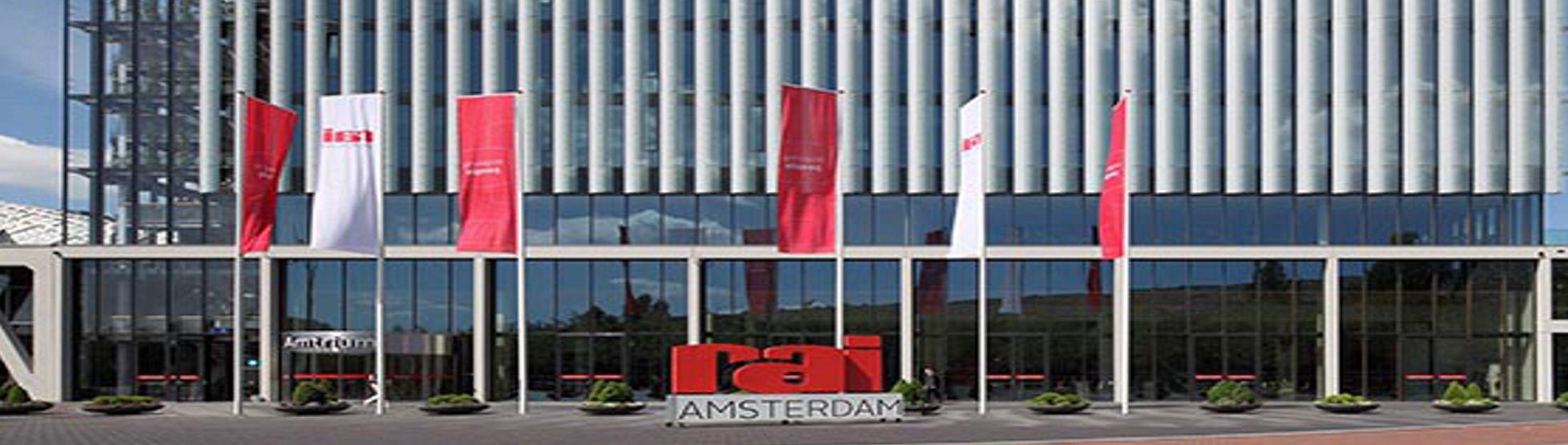 RAI, Amsterdam