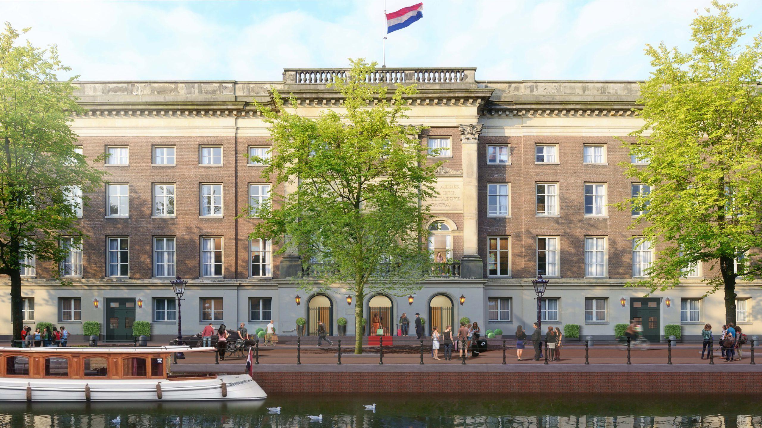 Rosewood, Amsterdam