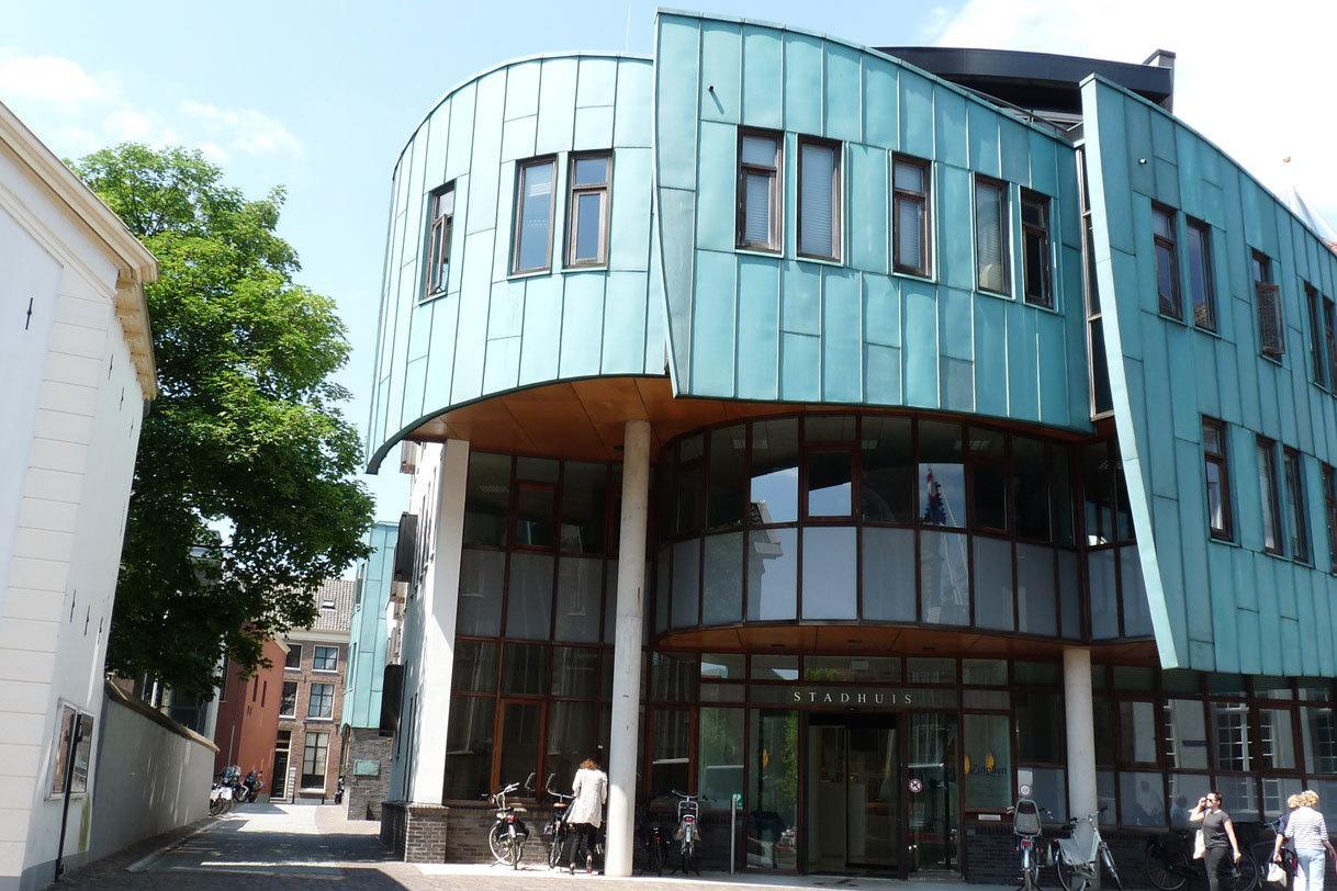 RenGeoComfort levert WKO-installatie voor stadhuis Zutphen