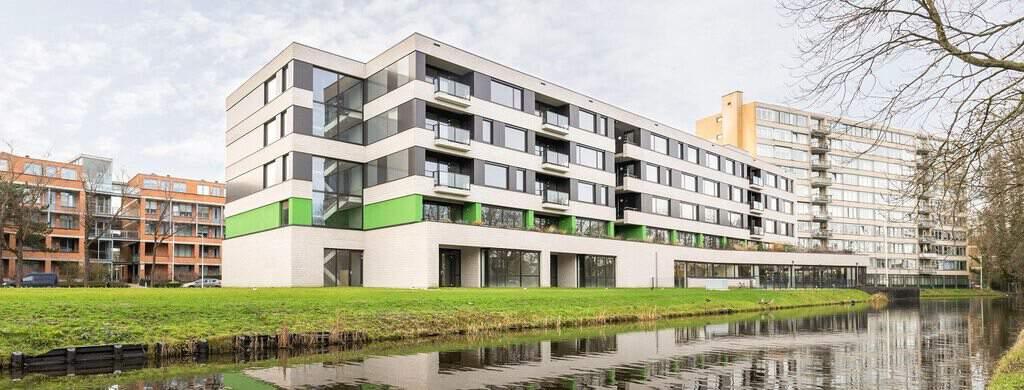 ECR De Statenhof in Leiden