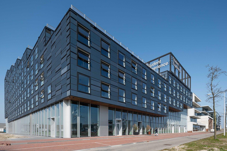 Student Experience International, Amsterdam