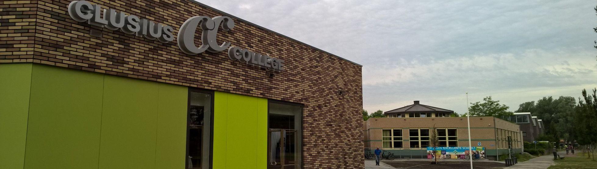 Clusius College, Castricum