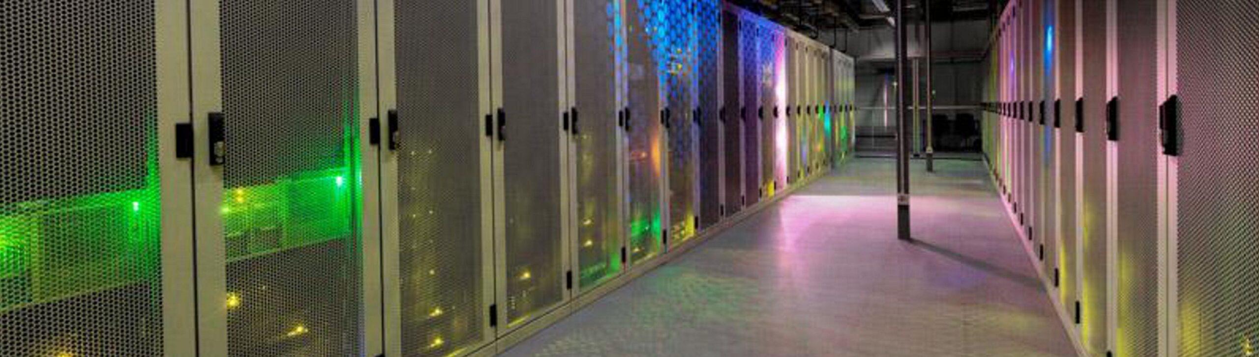86% energiebesparing bij datacenter Schuberg Philis!